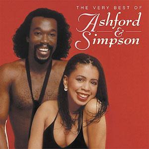 Ashford&Simpson-TheVeryBestOf