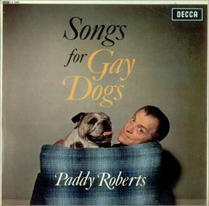 PaddyRoberts-SongsForGayDogs