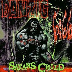Danzig-SatansChild
