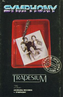 Symphony-Trapesium