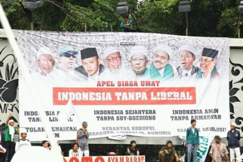 Indonesia Tanpa Liberal