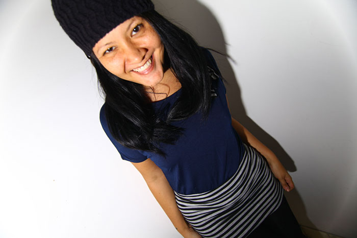 Melanie Subono 2