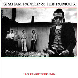GrahamParker