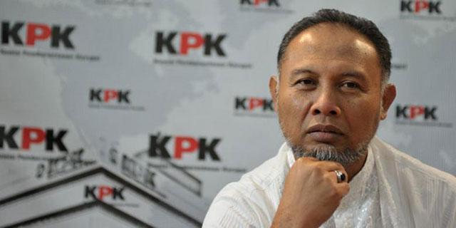 Bambang Widjojanto. | Foto: kompas.com