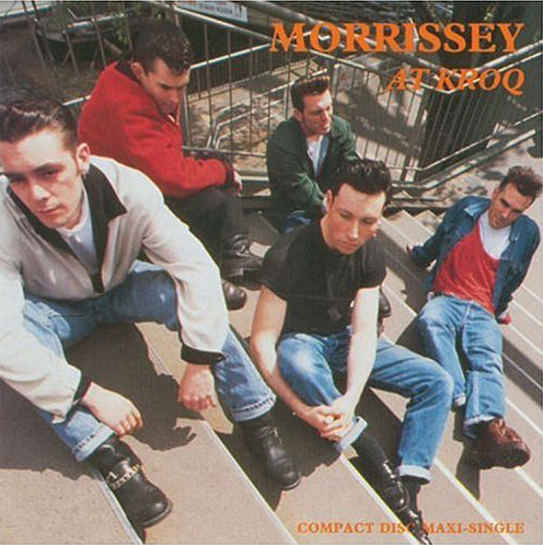 Morrissey - group