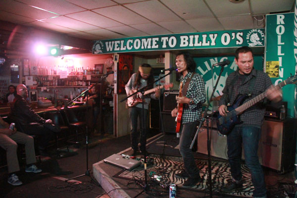 Billy O's Saloon, Ventura