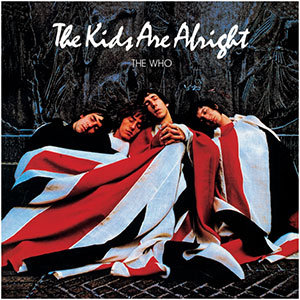 TheWho-TheKidsAreAlright